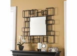 Decorative Wall Mirror - Holly and Martin