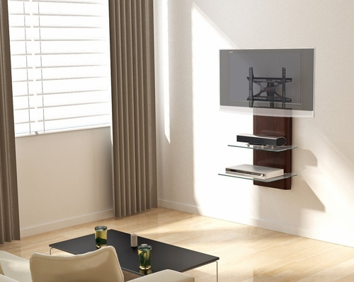 Delmont Wall Furniture System with Integrated Mount - Z-Line Designs - ZL920-22WMXIIIU