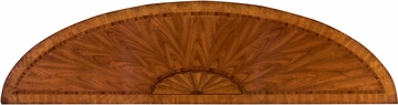 Demilune Console in Connoisseur's - Butler Furniture - BT-1510090