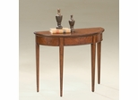 Demilune Console Table in Plantation Cherry - Butler Furniture - BT-1533024
