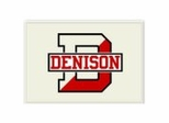 Denison Big Reds College Sports Furniture Collection