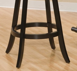 Dennery Swivel Bar Stool - Hillsdale Furniture - 4472-831