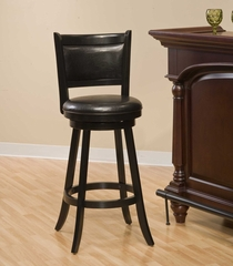 Dennery Swivel Counter Stool - Hillsdale Furniture - 4472-827