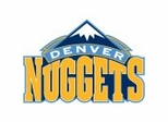 Denver Nuggets NBA Sports Furniture Collection
