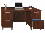 "Desk 60"" - Somerset Collection - Bush Office Furniture - WC81728-03"
