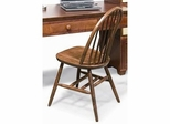 Desk Chair in Cherry - Links - Alaterre - AB4001600