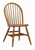Desk Chair in Honey - Links - Alaterre - AB4001Y00