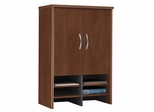 Desk Hutch 30 inch - Series C Hansen Cherry Collection - Bush Office Furniture - WC24497