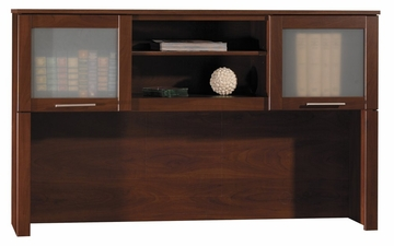 Desk Hutch 60 inch - Somerset Collection - Bush Office Furniture - WC81731-03