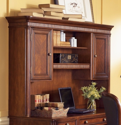 Desk Hutch - Home Office Furniture - 1205-44