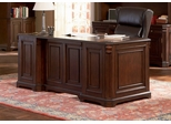 Desk in Cherry Archaize - Coaster