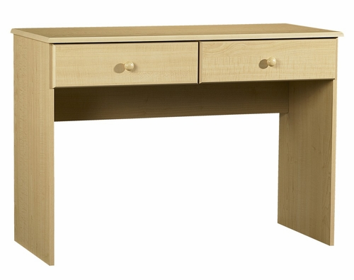 Desk in Maple - My Space, My Place - New Visions by Lane - 728-480