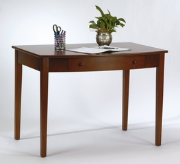 Desk in Walnut - Office Star - MA401