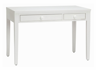 Desk in White - Links - Alaterre - AB31035