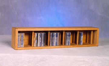 Desktop 67 CD Cabinet - 103D-3