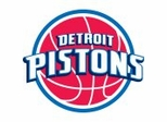 Detroit Pistons NBA Sports Furniture Collection