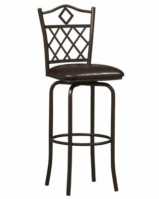 Diamonds Bar Stool 30