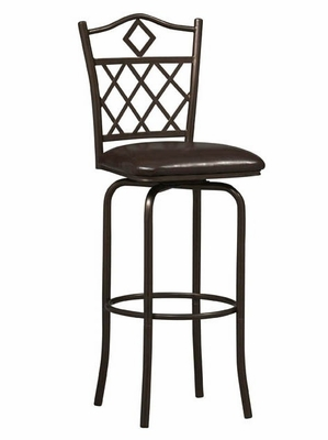 Diamonds Counter Stool 24