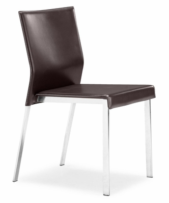 Dining Chair - Boxter Dining Chair (Set of 2) - Zuo Modern - 109101