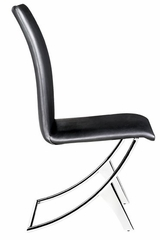 Dining Chair - Delfin Chair (Set of 2) - Zuo Modern - 102101