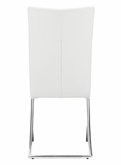 Dining Chair - Delfin Chair (Set of 2) - Zuo Modern - 102102