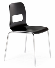 Dining Chair - Escape Chair (Set of 4) - Zuo Modern - 108101