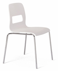 Dining Chair - Escape Chair (Set of 4) - Zuo Modern - 108102