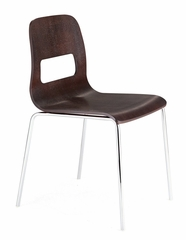 Dining Chair - Escape Chair (Set of 4) - Zuo Modern - 108104