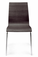 Dining Chair - Tierra Chair (Set of 4) - Zuo Modern - 108134