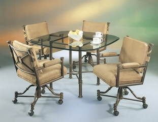 Dining Room Furniture Set 1 - Pastel