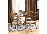 Dining Room Furniture Set - Hamilton - Powell Furniture - 697-413-DSET