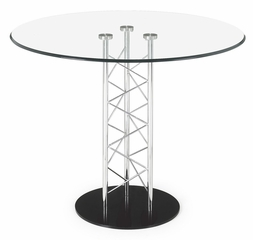 Dining Table - Chardonnay Dining Table - Zuo Modern - 121111