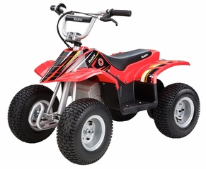 Dirt Quad Red - Razor - 25143060