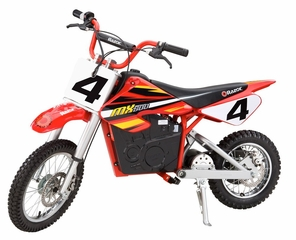 Dirt Rocket MX500 - Razor - 15128190