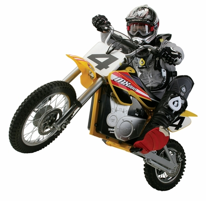 Dirt Rocket MX650 - Razor - 15165070