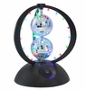Disco Planet Light with 2 Disco Balls - LumiSource - LS-DISCOPLANET