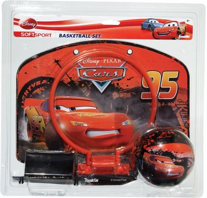 Disney Cars Hoop Set - Franklin Sports