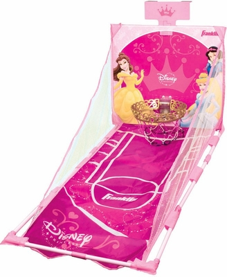 Disney Princess Hoops To Go - Franklin Sports