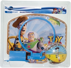 Disney Toy Story Hoop Set - Franklin Sports
