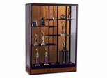 Display Case - Oak - BLT93R8410