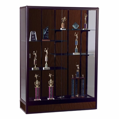 Display Case - Walnut - BLT93R8411