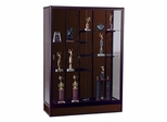 Display Case - Walnut - BLT93R8511