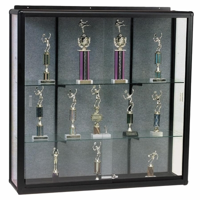 Display Cases - Black - BLT90W8414