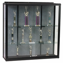 Display Cases - Oak - BLT90W8410