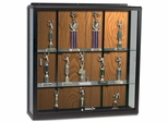 Display Cases - Oak - BLT90W8610