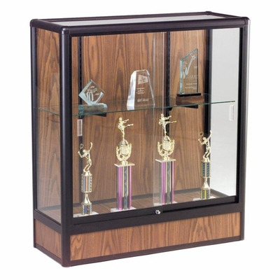 Display Cases - Oak - BLT98B8310