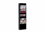 Display Rack - Black - BDY08124