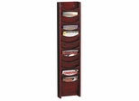 Display Rack - Mahogany - BDY61216