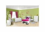 Dixie Kids Bedroom Furniture Collection - Nexera Furniture