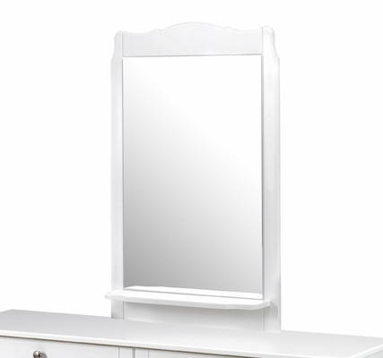 Dixie Mirror for Vanity or Double Dresser - Nexera Furniture - 311503